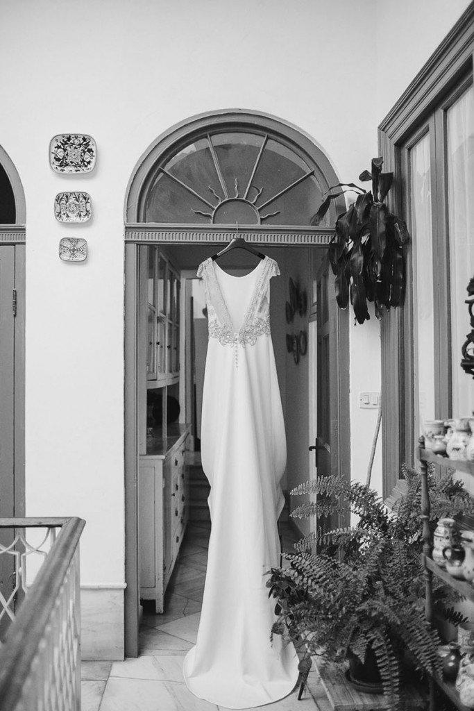 ibiza bridal week alicia rueda