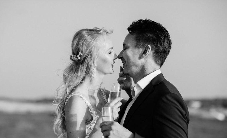 Свадьба майорке