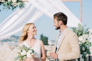 intimate wedding ibiza