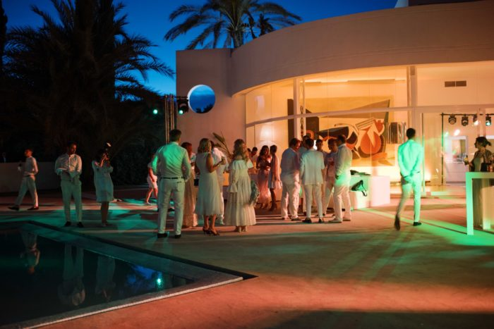 party planner ibiza