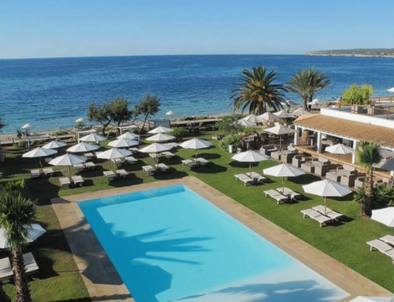 Gecko Hotel Formentera
