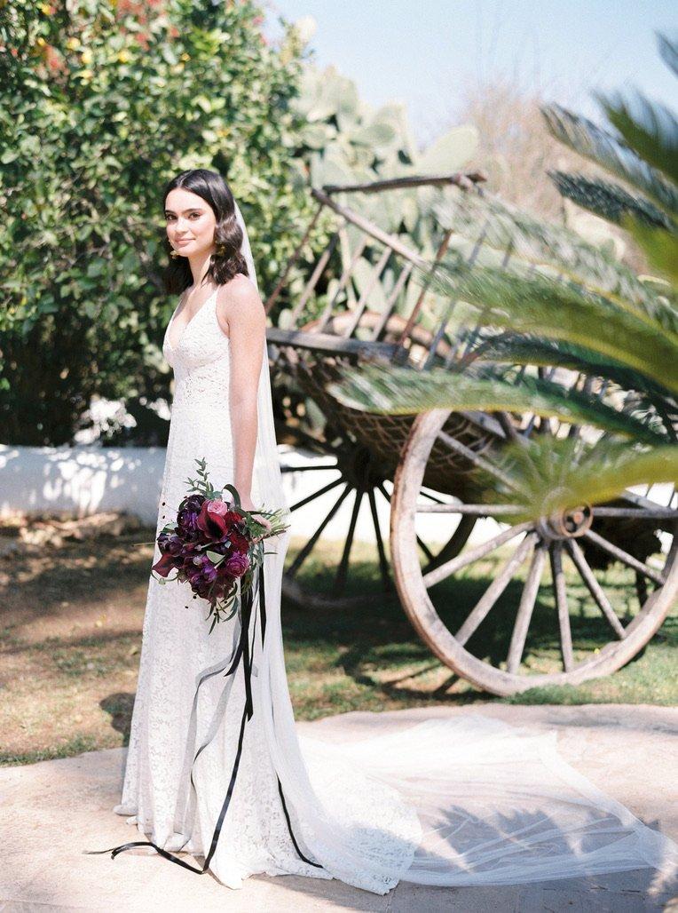 balearic wedding