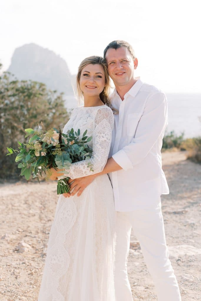 small wedding ibiza