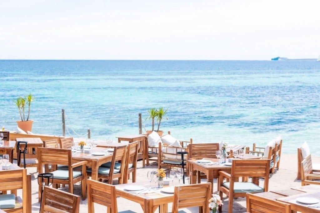 escollera matrimonio Ibiza